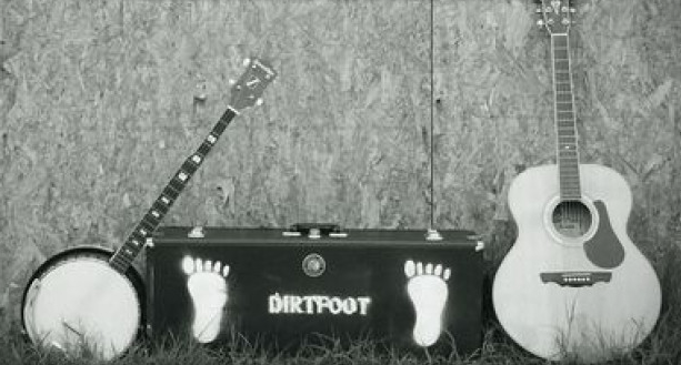 Dirtfoot, The Music Behind the Ivan Tomato