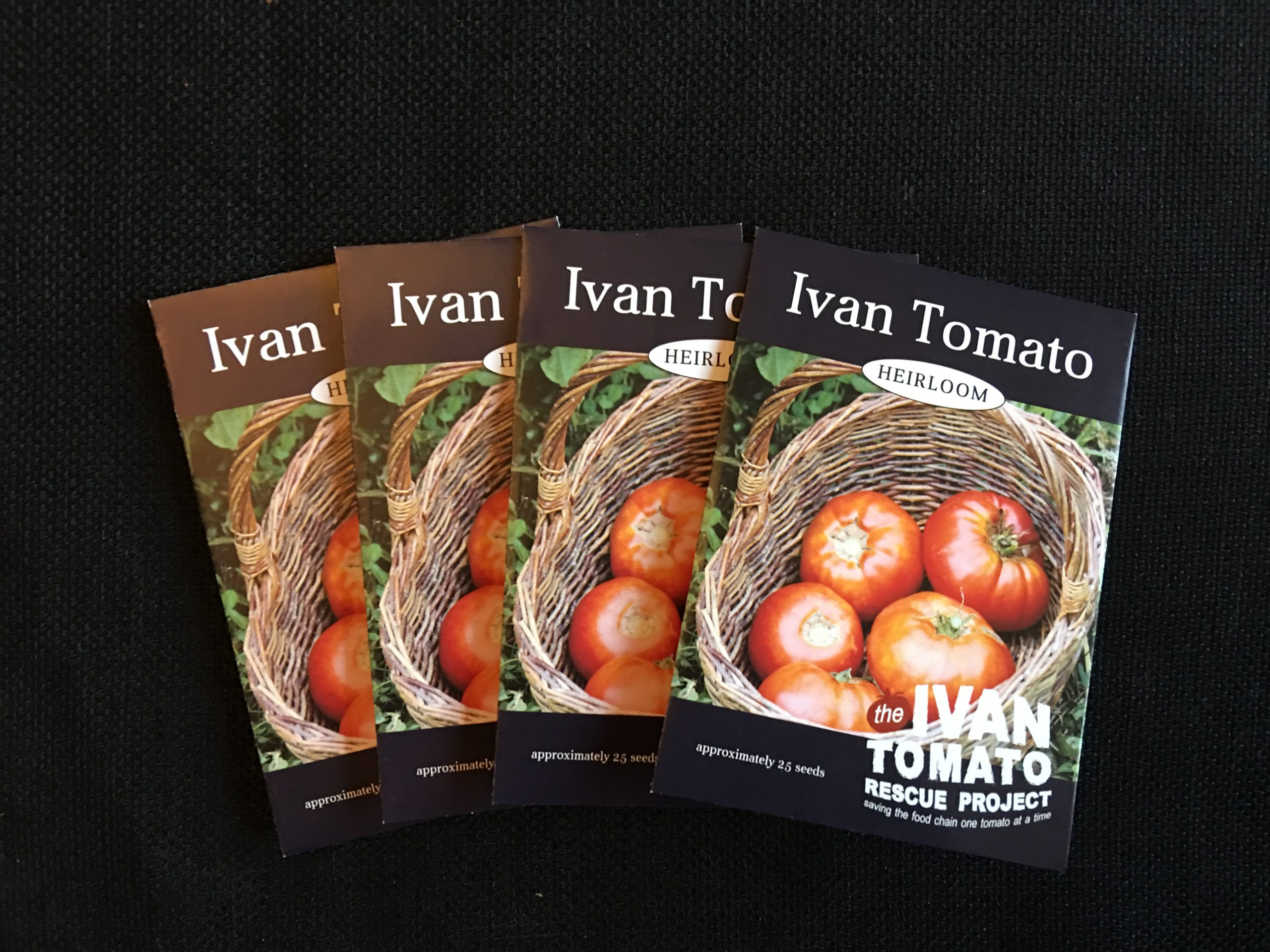 Ivan Support – You can help today.
